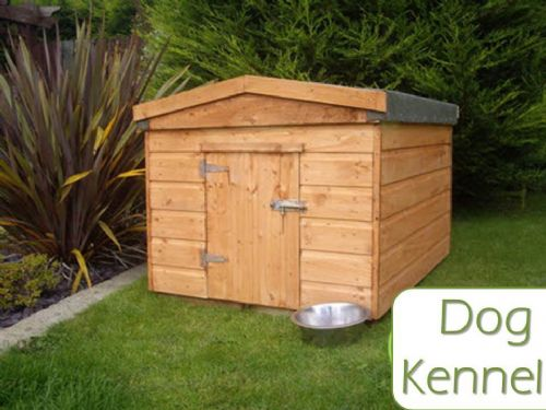 Dog Kennel Standard Medium